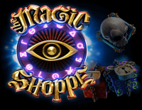 Автомат The Magic Shoppe от Betsoft – играть онлайн