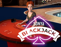 Онлайн слот Sonya Blackjack от Yggdrasil