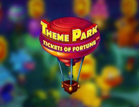 Онлайн-слот Theme Park – Tickets Of Fortune